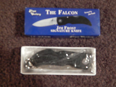"""The Falcon - 3"""" Knife - Brand New In Box"""