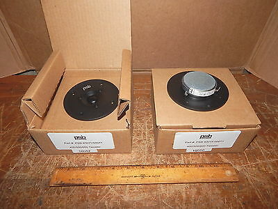 PSB 40011/50011 Soft Dome Tweeter for the 400, 500, and 600