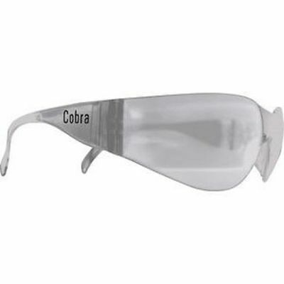 "Sga Cobra Safety Glasses Clear 24 Pair Buy ""bulk Safety Equipment"""
