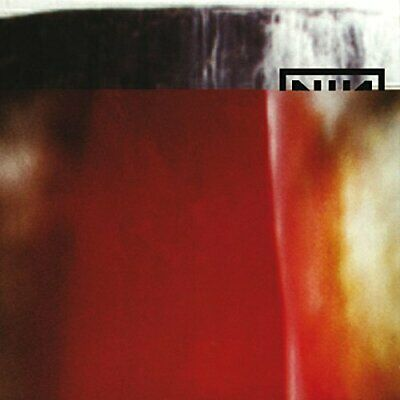 Nine Inch Nails - The Fragile - Nine Inch Nails CD THVG The Cheap Fast Free Post