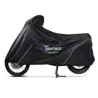 Motorbike Cover Suzuki Intruder VL 800 Volusia Tourtecs Size XL Motorcycle