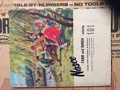VINTAGE NASCO FARM and Ranch CATALOG