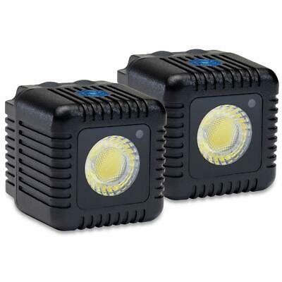 Lume Cube Lume Cube 1500 Lumen Light (Black, Two-Pack) #LC-22B