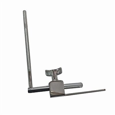 NEW - Latin Percussion LP985 Cowbell Bracket Mount For LP981 LP Timbale Stand