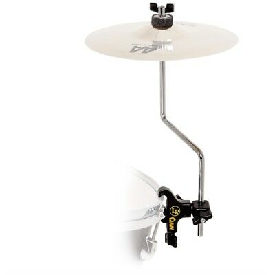 NEW - Latin Percussion Claw With Splash Mount, LP592S-X