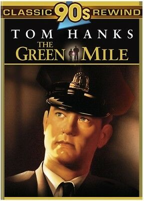 The Green Mile [New DVD] Ac-3/Dolby Digital, Dolby, Eco Amaray Case, Subtitled