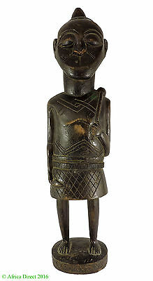 West African Figure 24 Inch