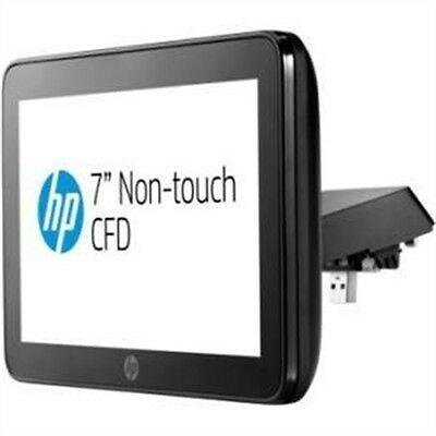 HP RP9 Integrated 7a Non-Touch Customer-Facing Display w/Arm P5A56AA