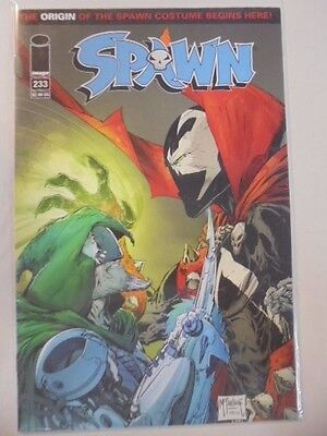 Spawn #233 Image VF/NM Comics Book