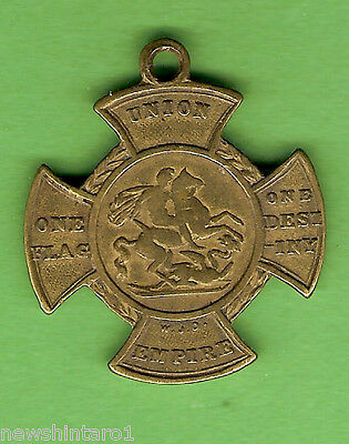 #d116. Small Australian  Celebrations For King Edward Vii  Medal