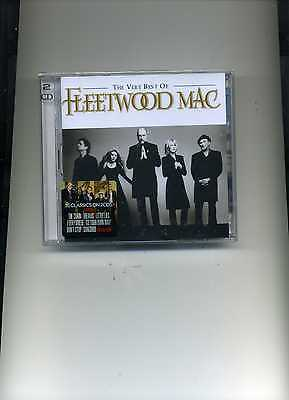 Fleetwood Mac - The Very Best Of - 2 Cds - New!!