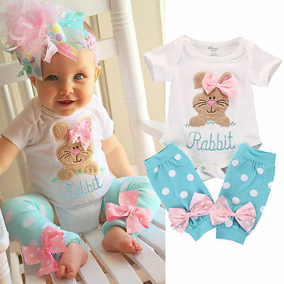 Newborn Kids Baby Boy Girl Cotton Romper Jumpsuit Bodysuit Hooded Clothes LCXM