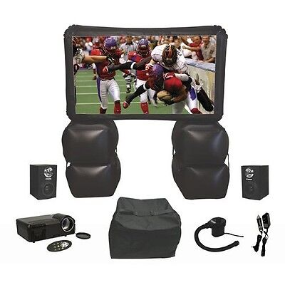 NEW Sima XL-PRO Projector Accessory Kit 72in inflatable home theater k XLPRO