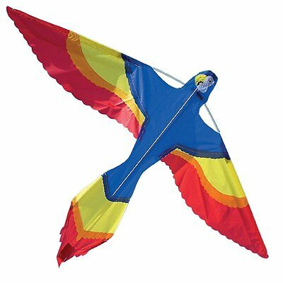 Parrot Single Line Fun Kids Kite