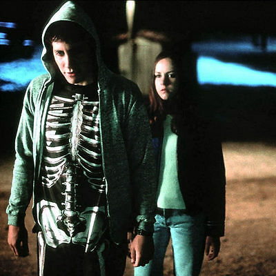 Donnie Darko Costume Skeleton Suit Adult Cosplay Halloween