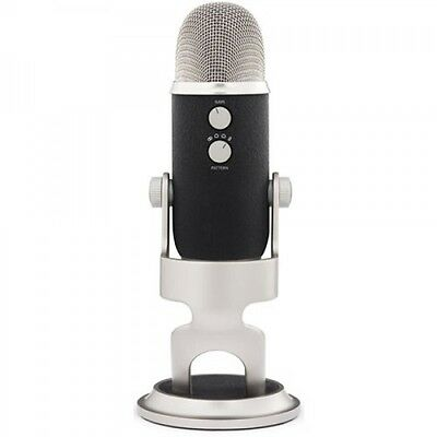 Blue Microphones Yeti Pro USB Professional Microphone **NEW**