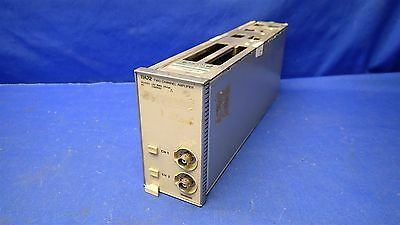 Tektronix 11A72 Two Channel Amplifier