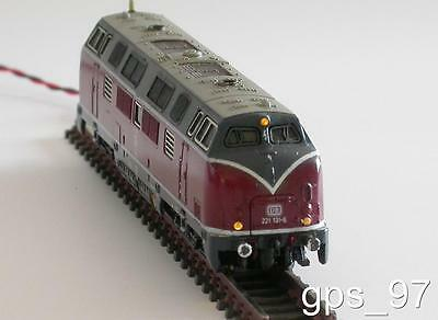 Z - GPS 7029  LED Diesel Loco Electronic Light Module W/W Anti-Flicker Cap - New