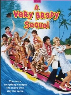 A Very Brady Sequel [New DVD] Ac-3/Dolby Digital, Dubbed, Subtitled, Widescree