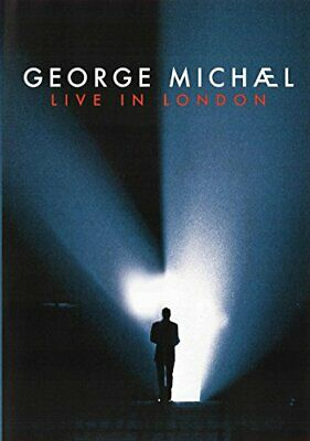 George Michael - Live In London [DVD] [2009] - DVD  3IVG The Cheap Fast Free