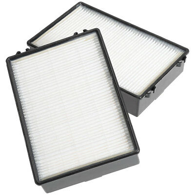 Bionaire A1230H HEPA Replacement Filters 2 Pack