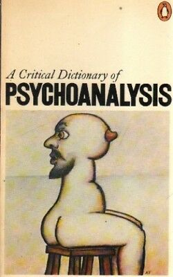 A Critical Dictionary of Psychoanalysis (Penguin ..., Rycroft, Charles Paperback
