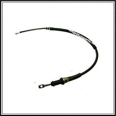 Land Rover Defender Td5 Hand Brake Cable Spb000160