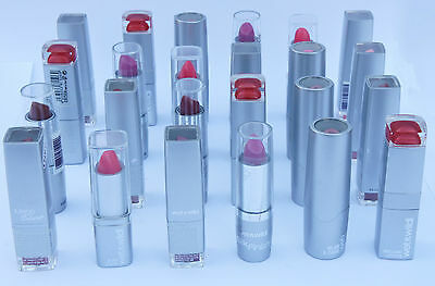 12 x Lipsticks Wet N Wild Wholesale Joblot Make Up Cosmetics Clearance New UK 2