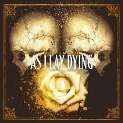As I Lay Dying - A Long March: the First Recordings CD NEU
