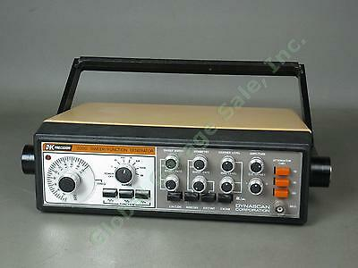 Dynascan Corp BK Precision Model 3020 Sweep Function Generator No Reserve Price!