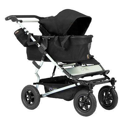 Mountain Buggy Duet Joey Storage Compartment Bag Brand New!!!