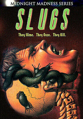 Slugs [New DVD] Dolby, Widescreen