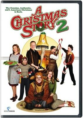 A Christmas Story 2 [New DVD] Ac-3/Dolby Digital, Digital Theater System, Eco