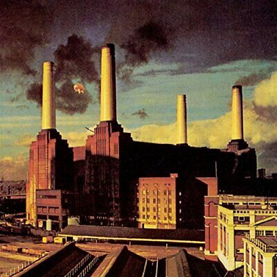 Pink Floyd - Animals - Pink Floyd CD 4RVG The Cheap Fast Free Post The Cheap