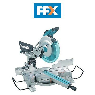 Makita LS1216L 240v 305mm Slide Compound Mitre Saw with Laser