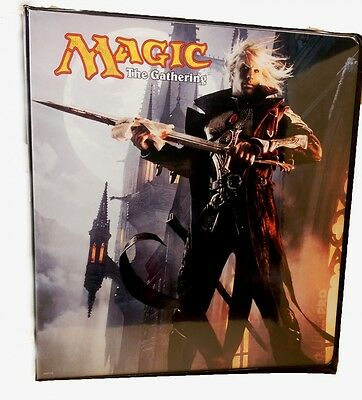 Magic the Gathering 3 Ring Ordner Ultra Pro - Dark Ascension Album Ringbinder