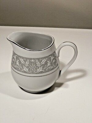 Imperial China Whitney Creamer Designed By W Dalton #5671