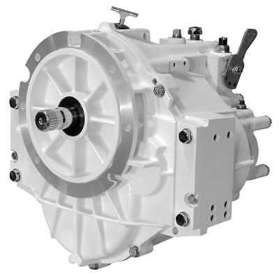 Velvet Drive Liberty A 1:1 Marine Boat Transmission Gearbox 30-01-001
