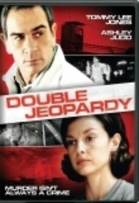 Double Jeopardy [New DVD] Ac-3/Dolby Digital, Dolby, Dubbed, Subtitled, Widesc