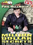 Masters of Poker: Phil Hellmuth's Million Dollar Secrets to Bluffing & Tells DVD