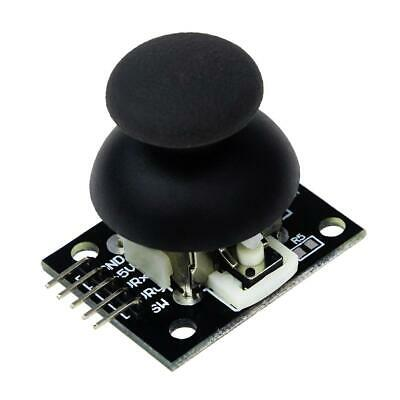 Genuine RobotDyn Raspberry Pi, Arduino Joystick Module shield Button Game Sensor