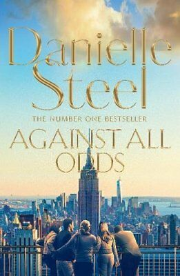 Against All Odds, Steel, Danielle Book The Cheap Fast Free Post