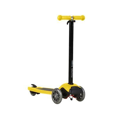 Mountain Buggy Freerider Buggy Board / Scooter (Yellow)