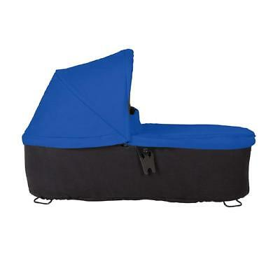 Mountain Buggy Duet v3.0 Carrycot Plus (Marine)