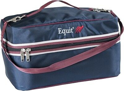 Equi Theme Grooming Bag. Protection, Waterproof, tough 600 denier Bag