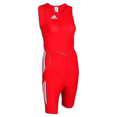 abbe2c5b1e57 Adidas Womens Adipower WR Fitness Suit - NEW 2017 Wrestling Clothing  Powerweb