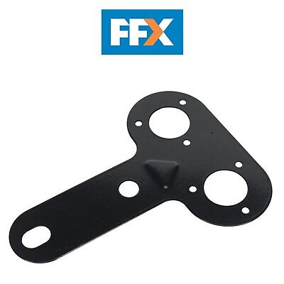 Sealey TB62 Double Socket Mounting Plate