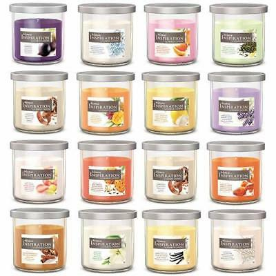 Yankee Candle Home Inspiration Mini Tumbler Variety - ADD 3 TO BASKET FOR OFFER