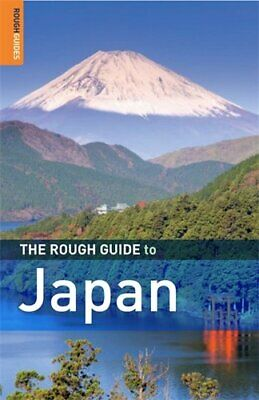 The Rough Guide to Japan by Jan Dodd 1843539195