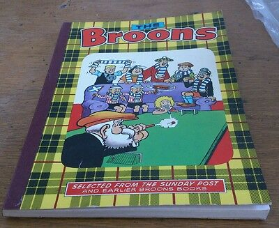 Broons Annual 1979